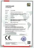 CE/LVD for led downlight