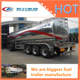 oil fuel diesel tranpsort semi trailer