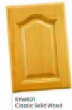 RYW001 Classic solid wood