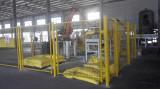 production line of granular urea