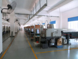 CNC Machining Department