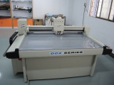 sample cutter machine