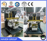 The Milling Machine X6132 for Ecuador