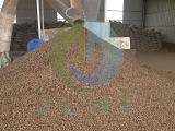 3ton per hour pellet plant/pellet line final pellets