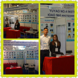 2014/06 Russian exhibition
