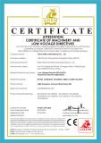 CE Certificatio