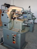 Gear Knuring Machine