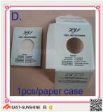 packing method --paper case
