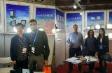 Keou attended the Lighting Fair in South Africa on 28-29th March 2017