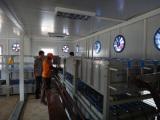 Lagos, Nigeria LSEB off-grid PV power station project