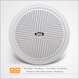 LTH-701 mini ceiling speaker plastic