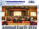JGL Annual Party 2014