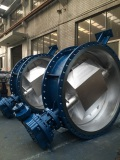 SUNGO NEW PRODUCT BUTTERFLY VALVE
