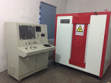 X- Ray Testing Machine