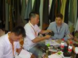 The 15th FMC 2010 in China