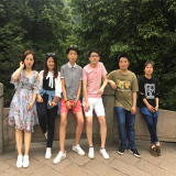Company Travel in Hangzhou