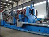8m CNC Horizontal Lathe