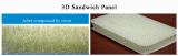 FAQ of 3D Spacer Fabric