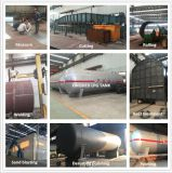 Producing center of LPG tank