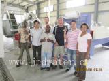 8000BPH bottled water plant in Saint Lucia