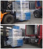 hot sale high capacity powder compaction machine