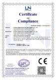 LVD Directive with CE Certificate 02