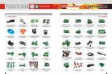 Components For Agricultural Machinery 2