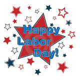Notice for the Labor Day