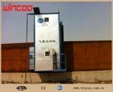 Vertical seam welding machine/Eelectric gas welding machine/tank welding machine