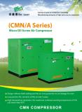 Micro oil Screw Air Compressor (7.5-250Kw)