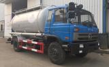 Bulk feed truck to Tanzania
