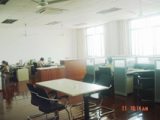 Staff′s Office
