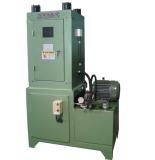 screw mould hydraulic machine