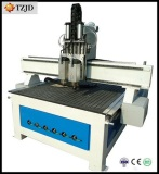 TZJD-1325BD CNC Pneumatic Tool Changing Router