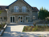 BFP Project Case 6 -- Rumania Villa Project cases - All stone products