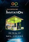 Invitation to the 121st Canton Fair