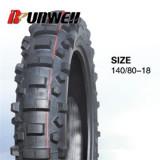 New Tire Model 140/80-18