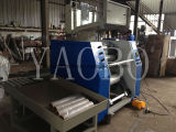 YBAR-500 Automatic Stretch Film Rewinding Machine