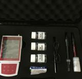 Portable Standard pH/Mv Meter with USB Communication Interface