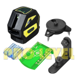 1h1V Automatic Leveling Green Laser Level (EK-118G)