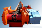 High strength mine chai Manufacture Equipment