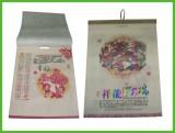 nonwoven Calendar bag