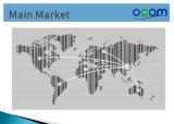 OCOM Main Markets