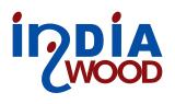 INDIAWOOD TRADE FAIR 2016