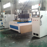 milling machine for plastic
