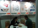 The exhibition of Grewin Tunsten Carbide Tools