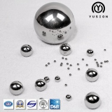 China Factory High Quality AISI52100/ /Gcr15 Chrome Steel Ball