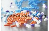 Chempro Capsule Features