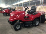 State Ride on mower Stock-3