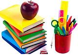 School Supplies Stationery
